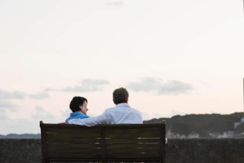 愛を育む恋人たちの共通点とは?