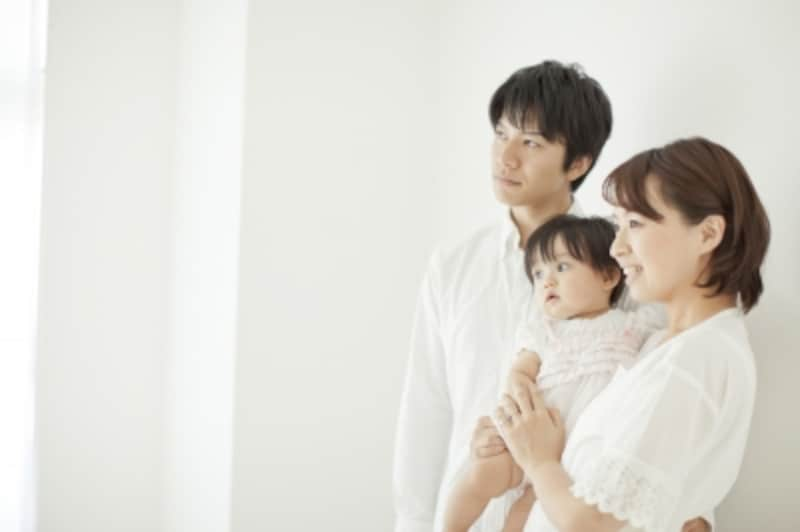 夫が死亡したら家族が受ける経済的ダメージは大きい。