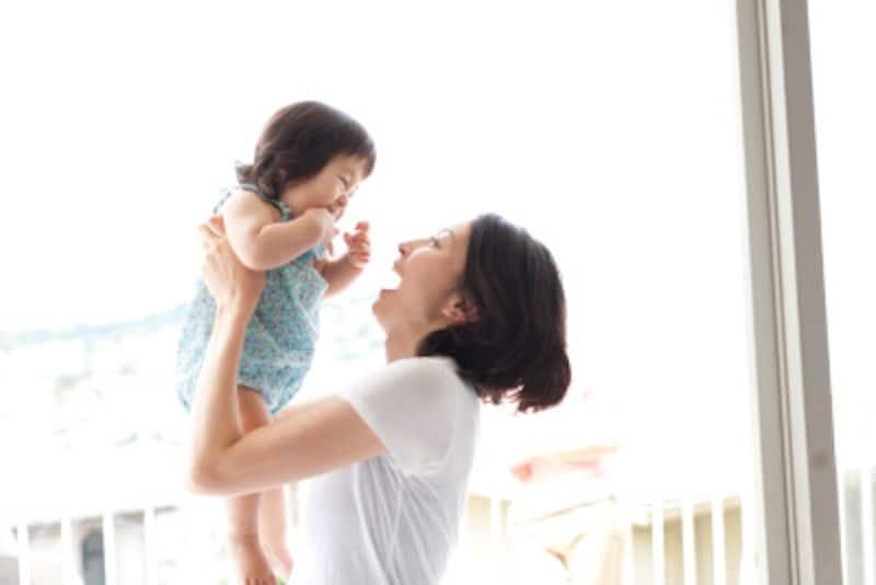 難しそうな魔の2歳児期も、コツをつかめば楽しく過ごせる!