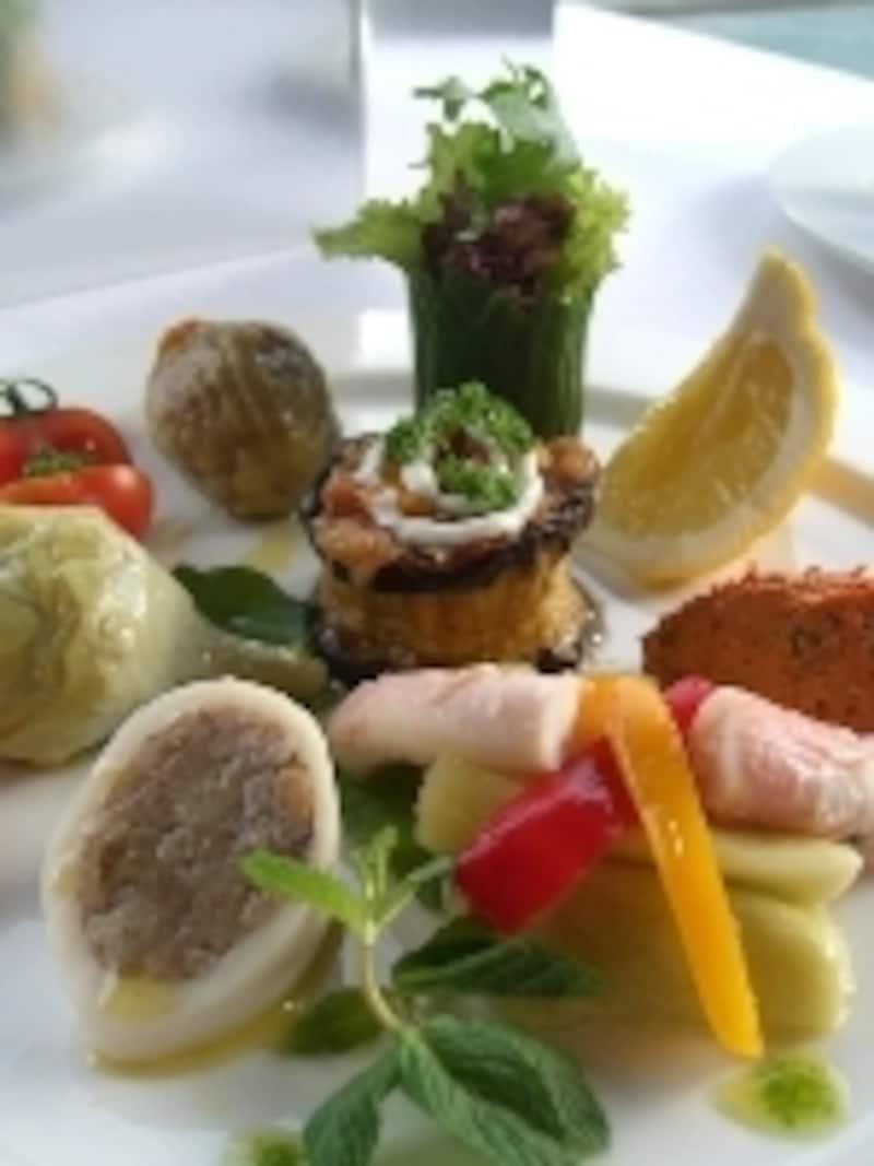 どうせなら、美味しいトルコ料理が食べたい!
