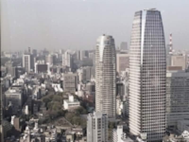 タワーマンションは時価と評価額の乖離が大きい