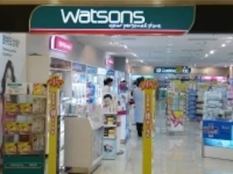 東南アジアを中心に500店もの店舗展開をしているので、他の国で利用したことがある人も多いはず?