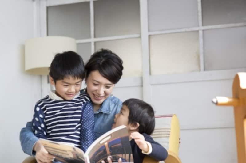 兄弟喧嘩のとき、親はどう対応したらよい?