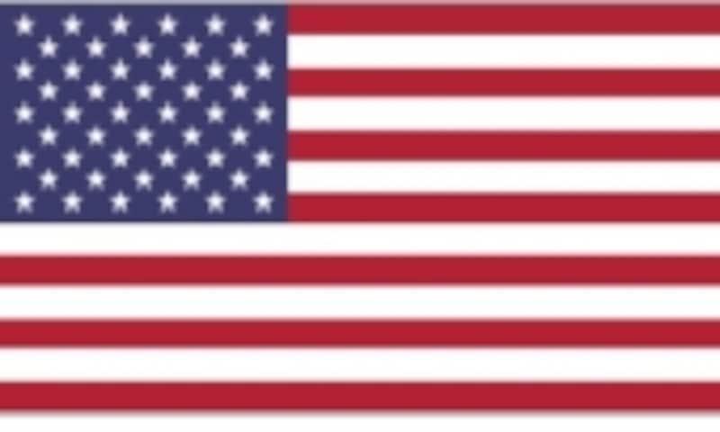 米国undefined国旗