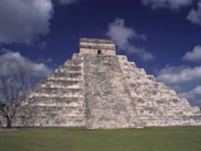 タルー・タブレロ式ピラミッド