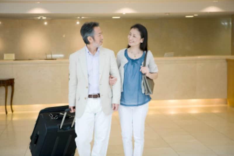 海外ホテルでの英語・英会話