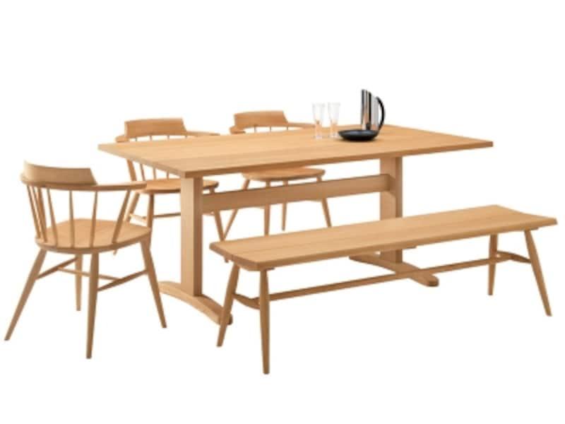 LDテーブル&チェア