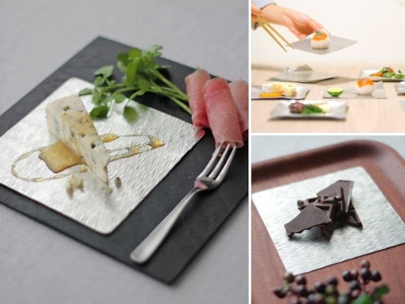 おもてなしに!undefined華やかな食卓を演出するワザBEST3