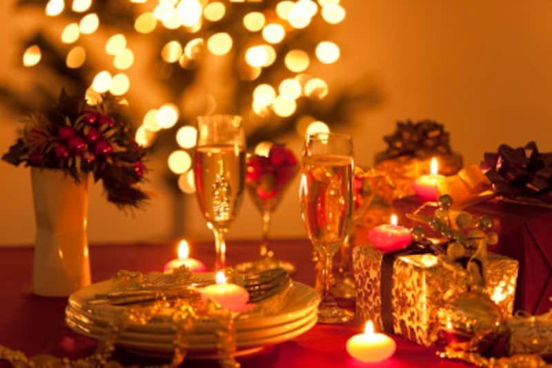 『クリスマスキャロル』に見る英国人のクリスマス観