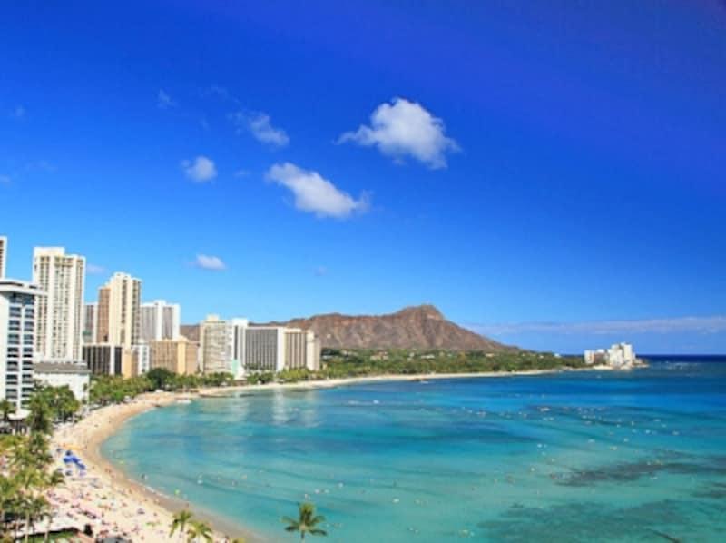 これからは、ハワイでもスマホをかざして快適ショッピング!