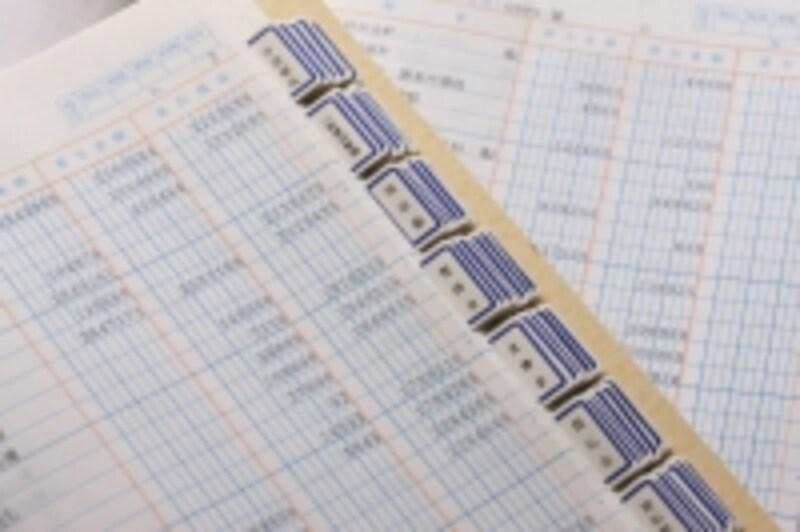 勘定科目を覚えるのは正しい記帳の第一歩