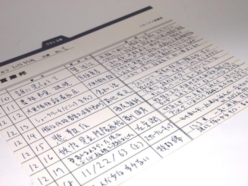 ワタシ文庫08