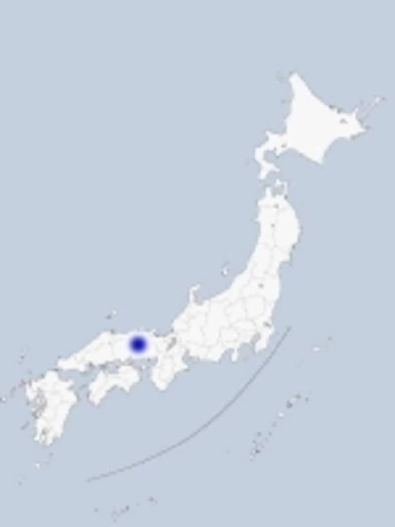 竹田の地図