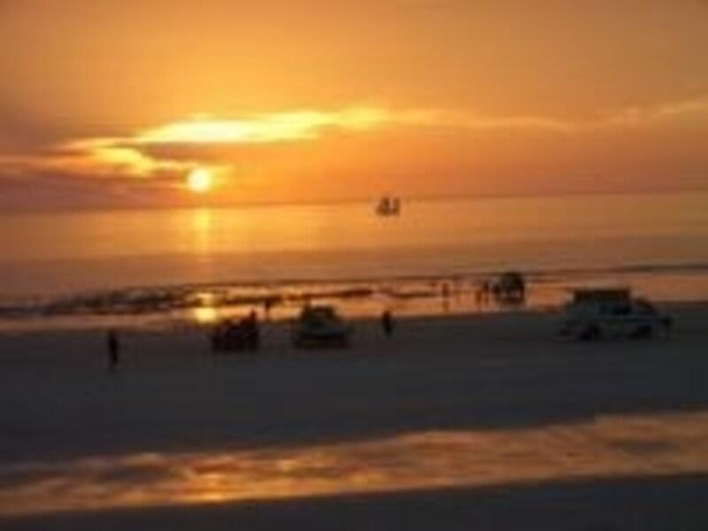 ケーブルビーチ