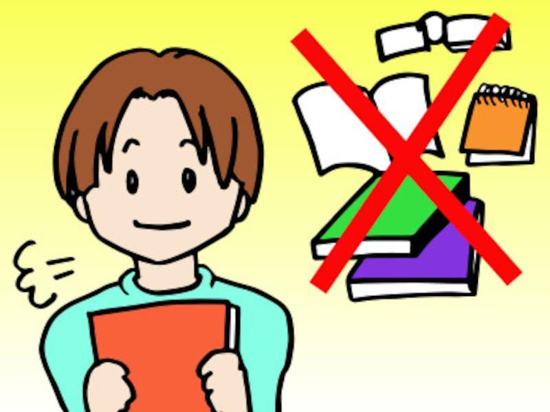 子供の勉強、やることリストがやる気をなくす