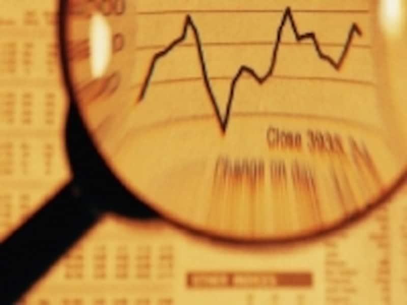 大きく殖やすためには株式への投資は必須!日々の値動きに一喜一憂せず、長い目でつきあえるかどうかが重要です。