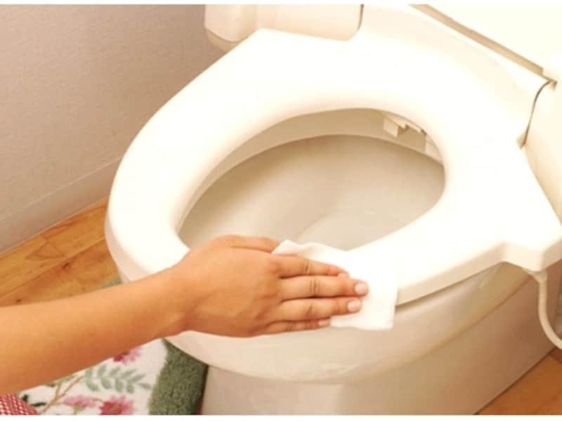 風水で有名なのが、トイレをキレイにしておくと運がよくなるというもの。でもいつ誰が考え出したこと?