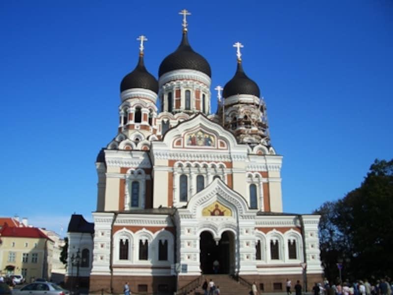 アレクサンダー・ネフスキー大聖堂