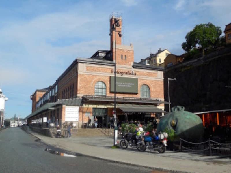 ストックホルム 観光 スウェーデン