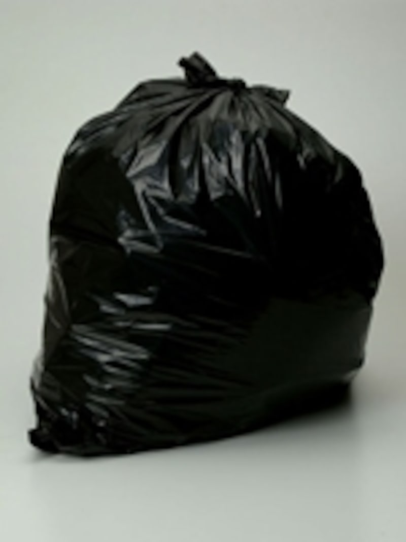 リフォーム時にはゴミ袋にして10袋以上の不要品が出ることも少なくない