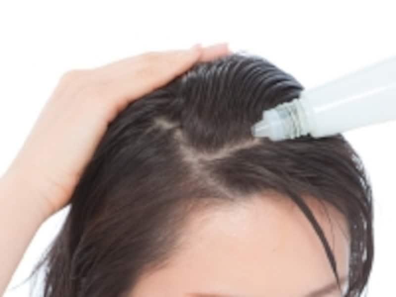 髪のうねり対策