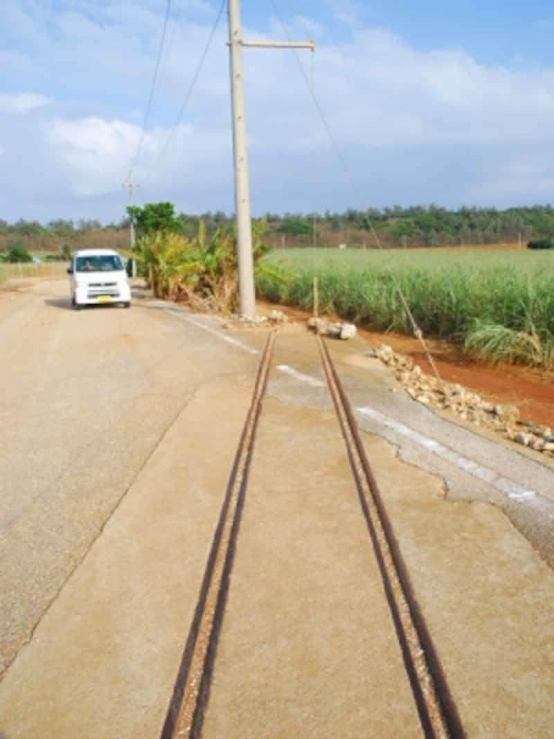 sugarcanerailroad
