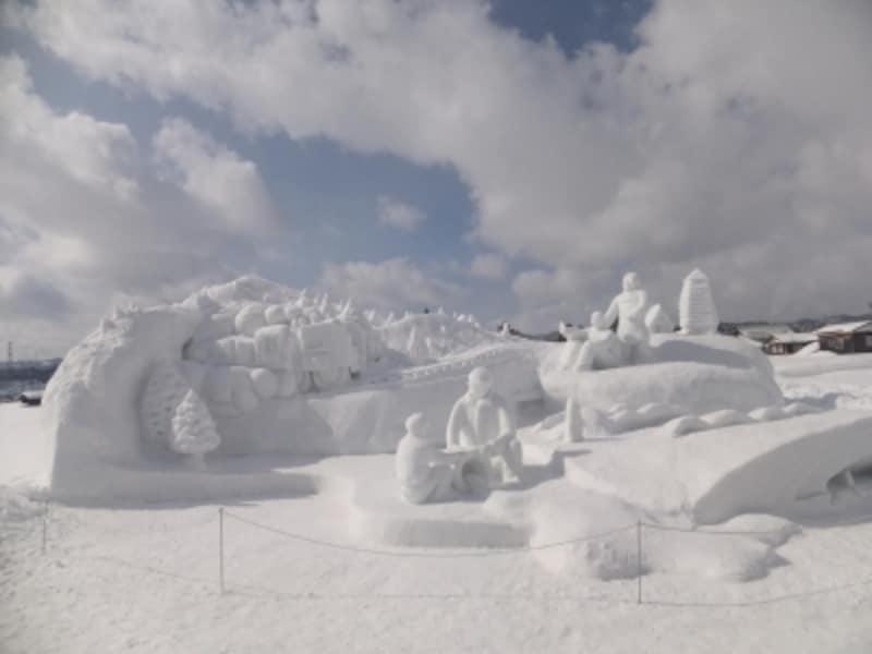 十日町雪まつり(1)