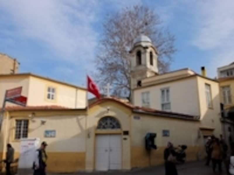 カドゥキョイ教会
