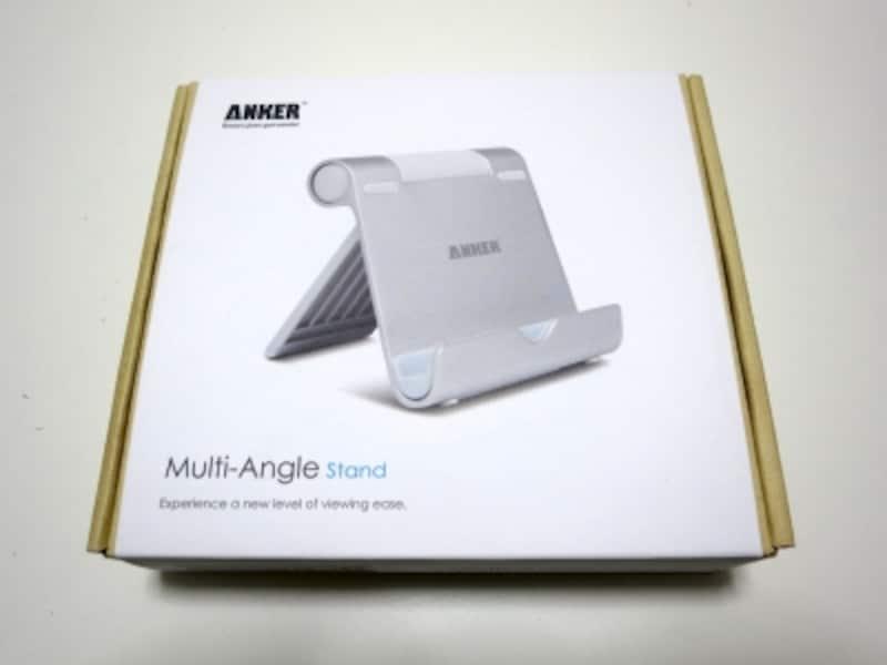 Anker社製のアルミスタンド