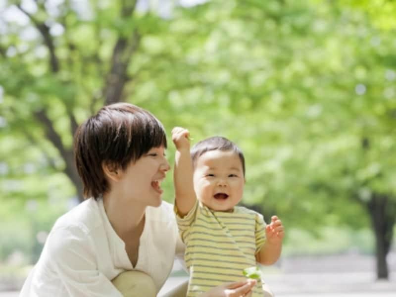 非行防止のカギは0~7歳にあり!ママっこな2歳にたいしてできることは?