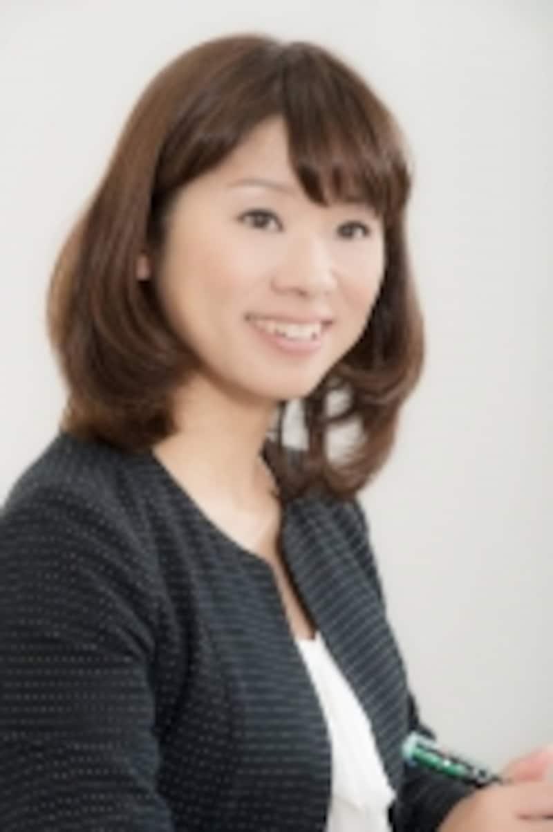 ガイド内田が奈那子さんに引き続きインタビュー