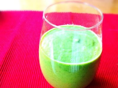 スムージーダイエット!痩せる効果の高いおすすめレシピ