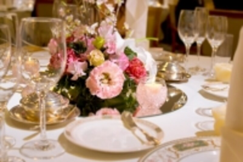 おめでたい結婚式。招待されたら、喜んで出席したいものですよね。