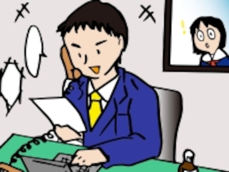 塾講師イコール「授業をする仕事」というイメージがありますが、じつは授業以外の仕事のほうが多いです。