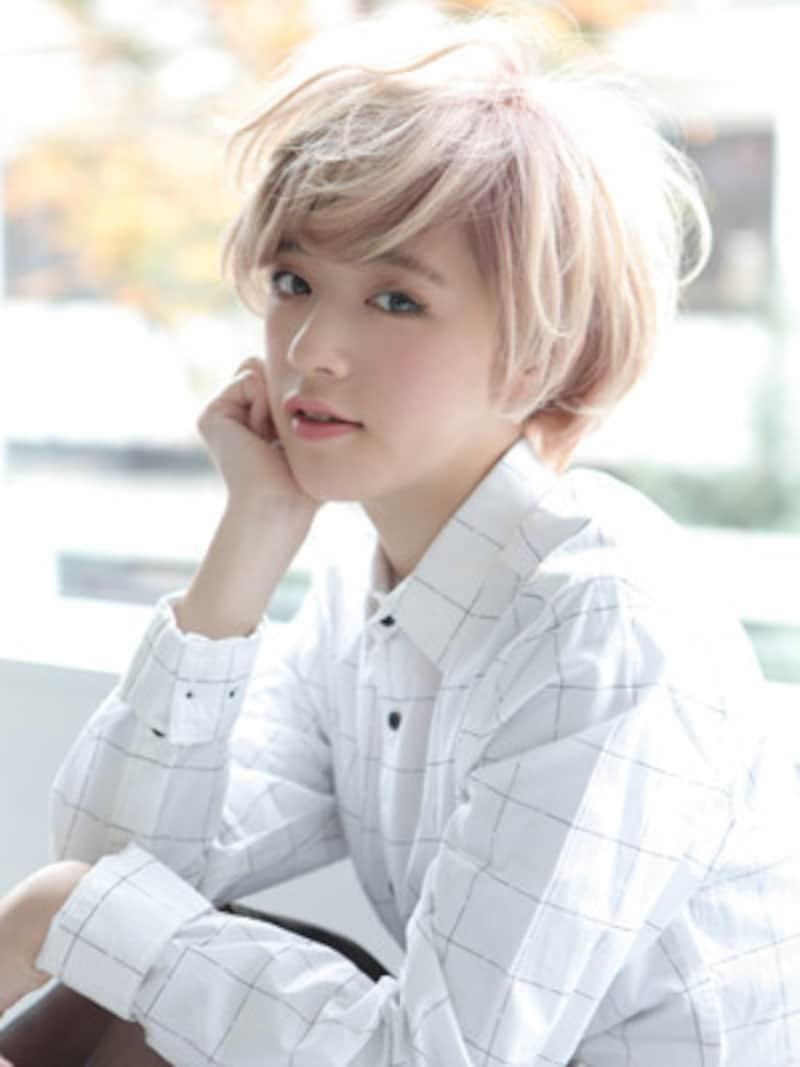 hair公文啓敬