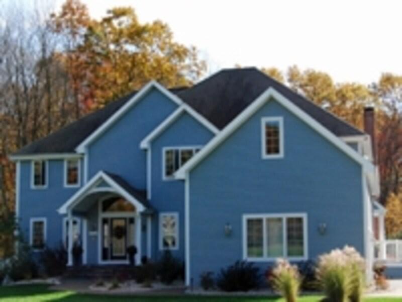 新しい我が家を作るための色選びをするという視点から見える新たな選択肢がある