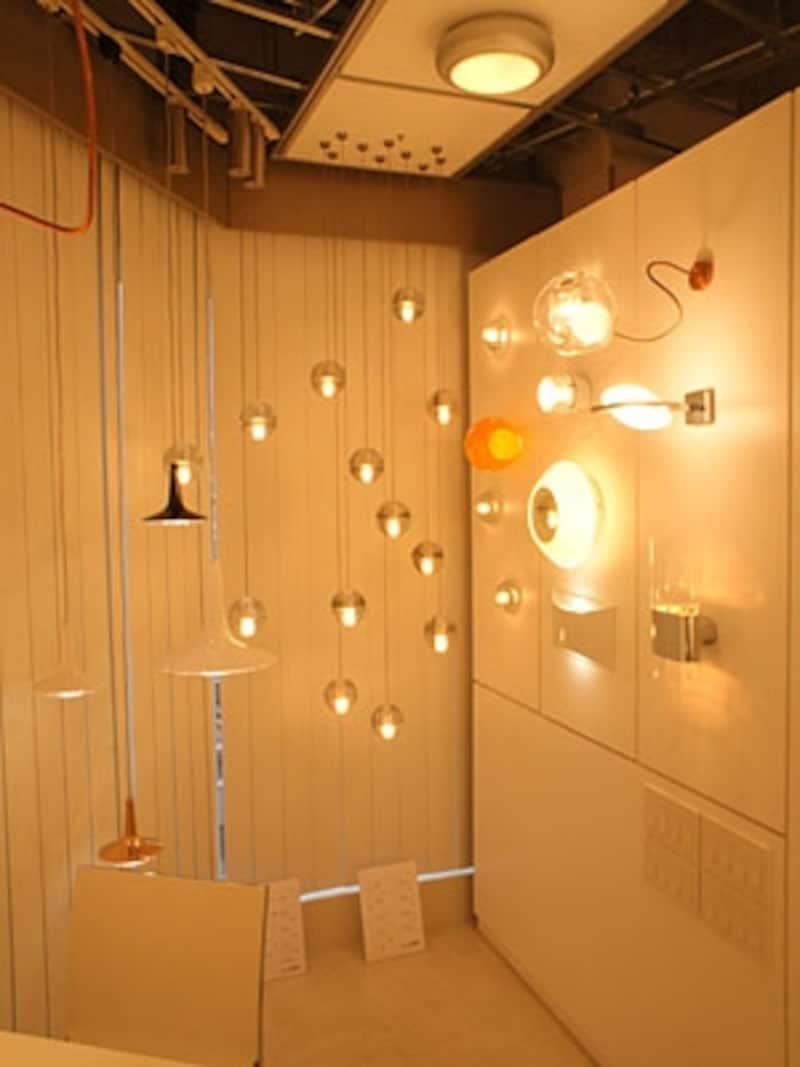 StudioNOIのショールーム