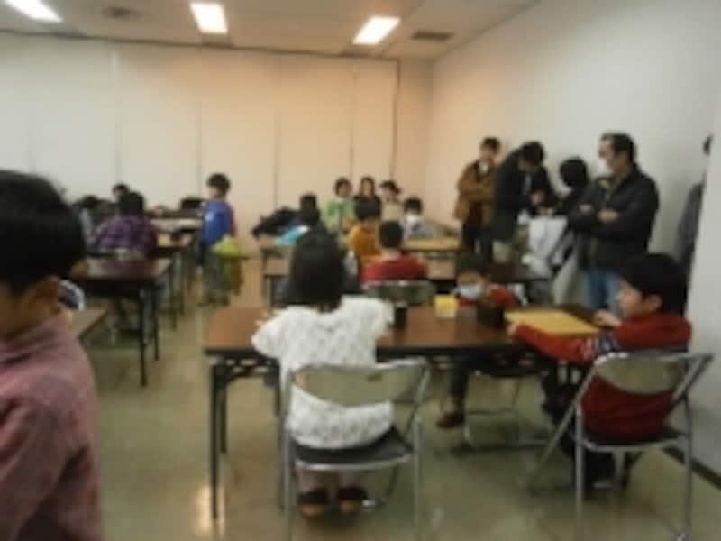 3列将棋大会を開きたい