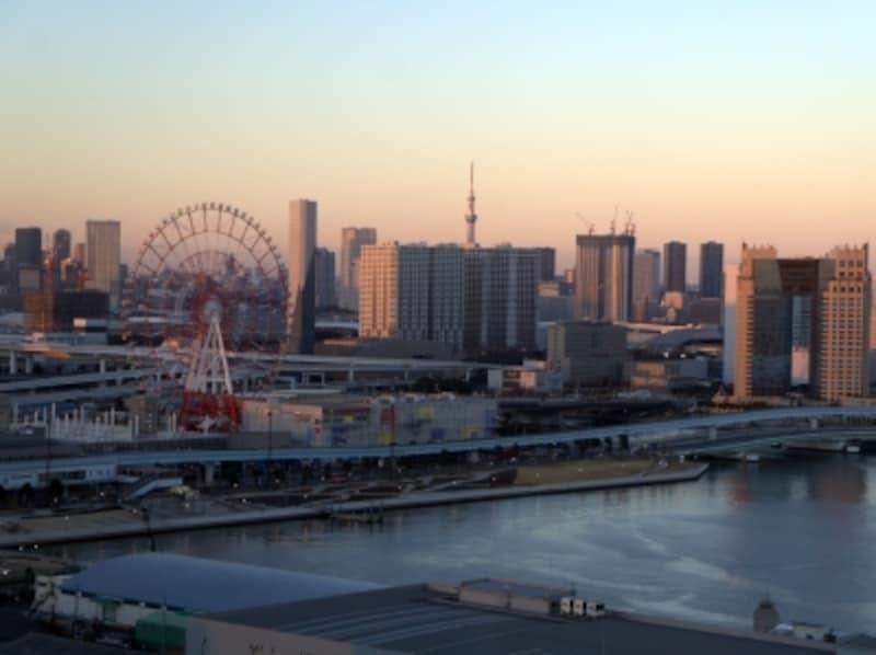 『東京スカイツリー』