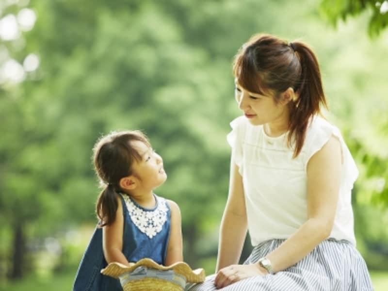 女の子の育て方が実は難しい理由、よくある4つの子育ての悩み