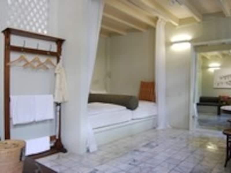 ムゥントゥリホテル