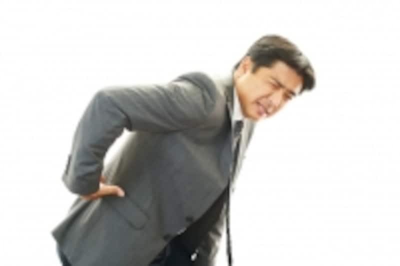今後腰痛を有する人口は増加すると考えられている