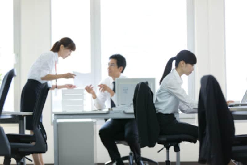 指示の受け方や報連相のビジネスマナー