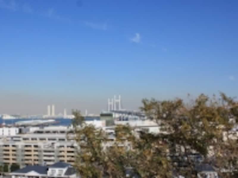 横浜の山手でも外国人賃貸住宅が分譲マンションに転用された例がある
