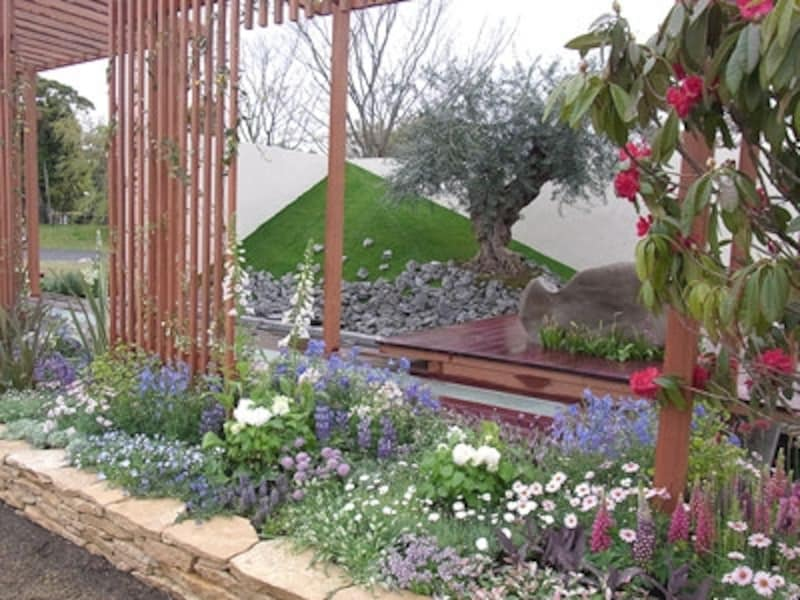 きざしの庭