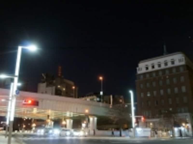 日本橋と『野村證券本店』