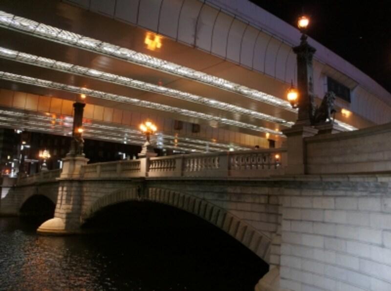 400年以上にもわたる街の記憶を残す日本橋