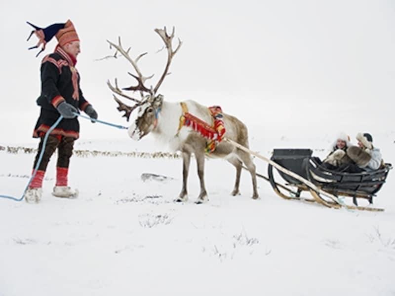 冬のアクティビティ