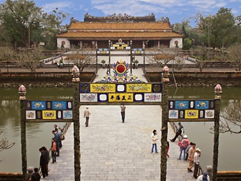 王宮・正殿、太和殿