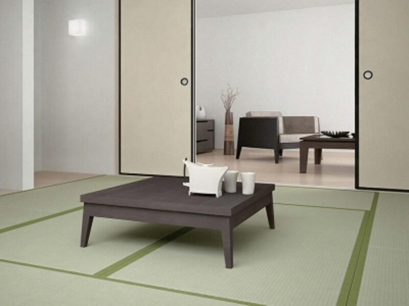 畳をリフォーム